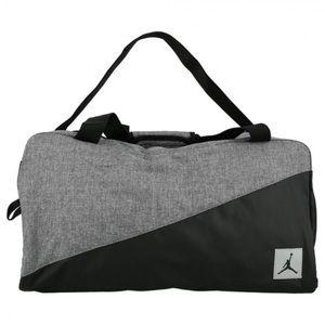 Nike Jordan Duffel Bag Travel Duffle Gym Gear NWT